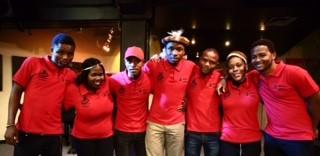 Calabash 2016 Organising Team - African Music Outreach, Community Development Class
