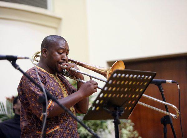 Nkosinathi Ntshangase