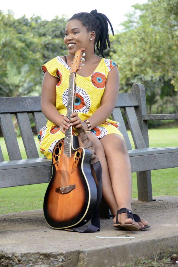 Nobuhle Khuzwayo
